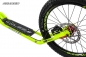 Preview: CRUSSIS Cross 6.2 Green 26/20HD Tretroller