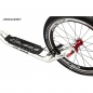Preview: CRUSSIS URBAN 4.1 weiss 26/20 Tretroller