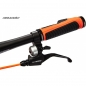 Preview: CRUSSIS URBAN 4.3 Black-Orange 26/20 Tretroller